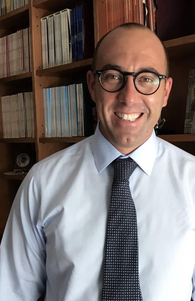 Paolo Tassinari